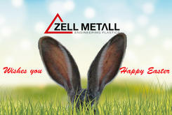 Zell-Metall wishes